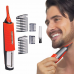 2-in-1 Precision Hair Trimmer