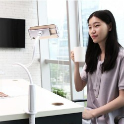 360-Degree Flexible Arm Tablet Mobile Holder