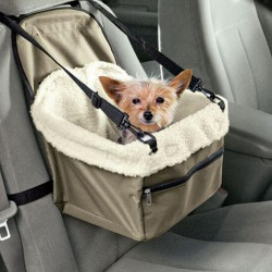 Car Booster Seat For Dog
