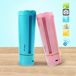 Multi-Functional Smart Cups