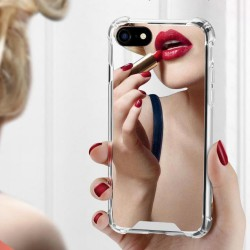 Vanity Mirror Phone Case for iPhone
