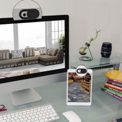 Webcam Cover Slider